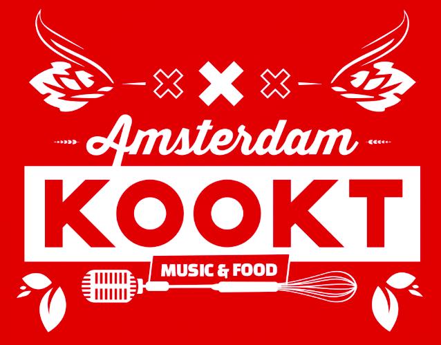FoodEvent Amsterdam Kookt