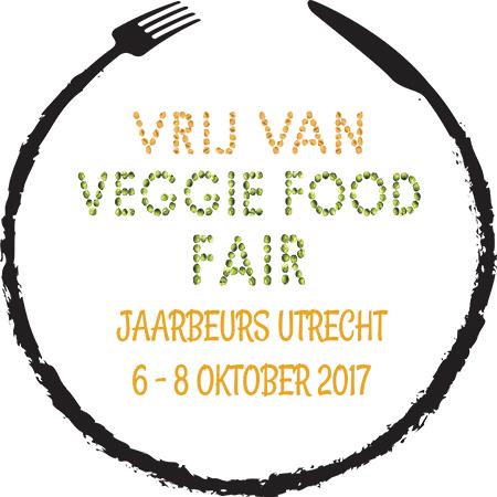 Vrij van veggie Food fair