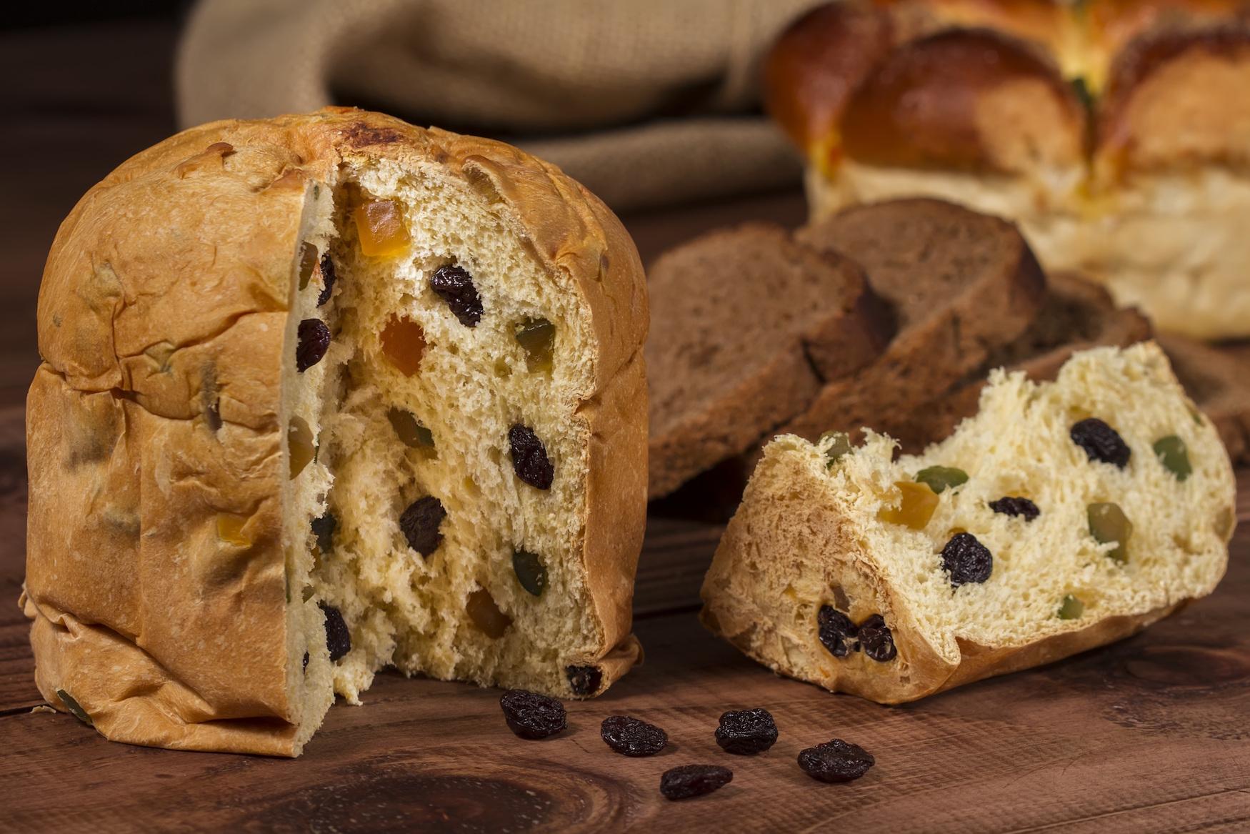 Recept voor zoet brood zonder zorgen