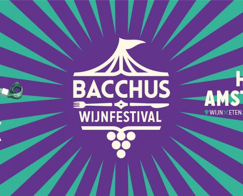 Bacchus wijnfestival 2018