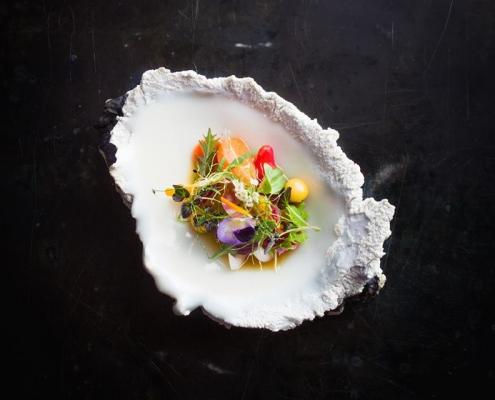 Experimental gastronomy 2018