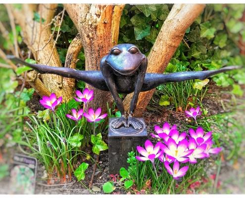 Je weerstand op peil in de lente