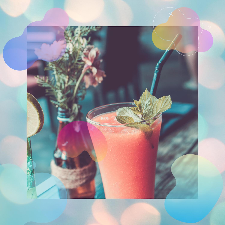 sangria zonder alcohol